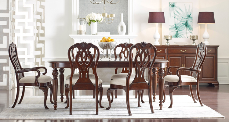 Find A Dining Room And Kitchen Furniture Store Near You Dining