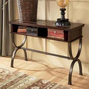 Ashley Signature Zande Sofa Table