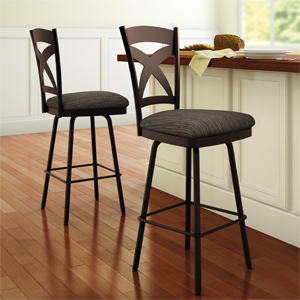 Amisco Bar Stool