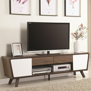 Coaster TV Stand