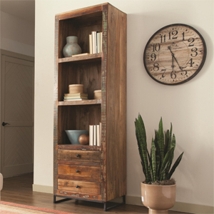 Coaster Bookcase