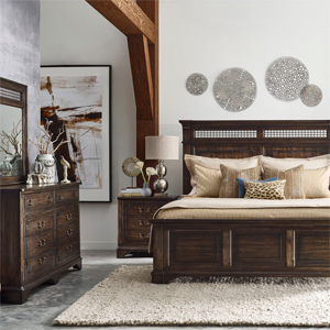 Kincaid Bedroom Set