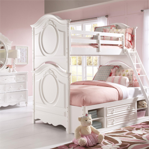 Samuel Lawrence Kids Bedroom