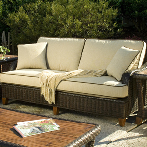 Braxton Culler Lake Geneva Outdoor Sofa